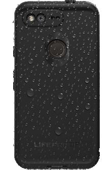 FRĒ Case for Pixel XL - Asphalt