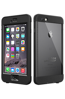 NÜÜD Case for iPhone 6 - Black