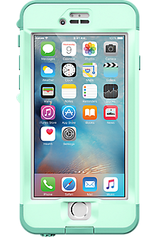 NUUD case for Apple iPhone 6s Plus - Undertow
