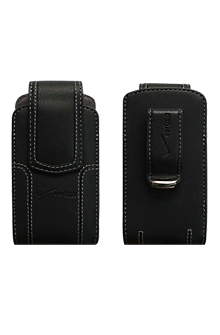 Leather Standing Pouch - Style 1