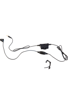 Smart 2-in-1 In-Ear Mic Headset - Kodiak Android