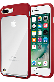 Mono Case for iPhone 7 Plus - Red