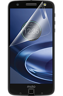 Anti-scratch Screen Protector for Moto Z Force Droid