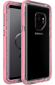 NEXT Case for Galaxy S9 - Cactus Rose