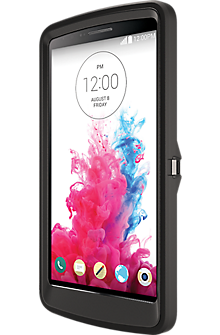 OtterBox Defender Series for LG G3 - Black