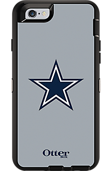 NFL Defender Series by OtterBox for iPhone 6/6s - Dallas Cowboys