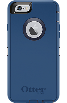 OtterBox Defender Series for iPhone 6 - Ink Blue