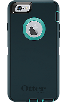 OtterBox Defender Series for iPhone 6 - Oasis