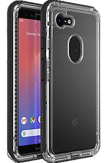 NEXT Case for Pixel 3 - Black Crystal