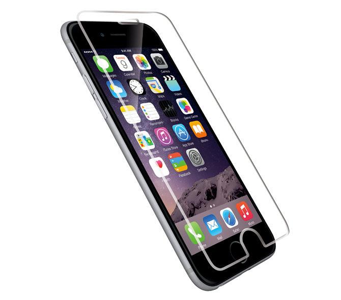 Защитное стекло APPLE iPhone 7 Plus Litu 0.26mm