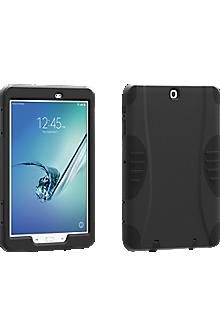 Rugged Case for Samsung Galaxy Tab  S2 - Black
