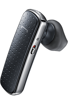 Samsung Bluetooth Headset MN910 - Black