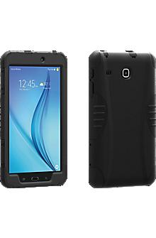 Rugged Case for Samsung Galaxy Tab E 8'' - Black
