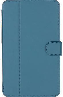 Folio Case for Samsung Galaxy Tab E 8'' - Blue