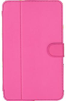 Folio Case for Samsung Galaxy Tab E 8'' - Pink