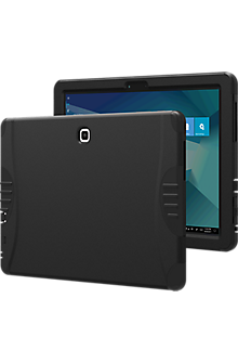 Rugged Case for Galaxy Book - Black