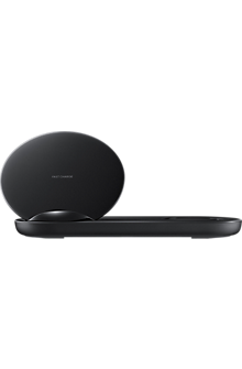 Samsung Wireless Charger Duo - Black