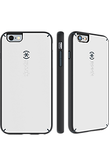 Speck MightyShell for iPhone 6 Plus\/6s Plus - White