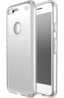 Presidio Clear Case for Pixel