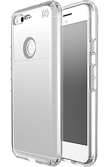 Presidio Clear Case for Pixel XL