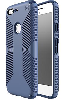 Presidio Grip Case for Pixel - Twilight Blue/Marine Blue