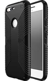 Presidio Grip Case for Pixel XL - Black