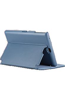 StyleFolio Case for Ellipsis 8 HD - Blue