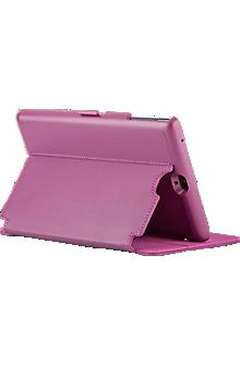 StyleFolio Case for Ellipsis 8 HD - Pink