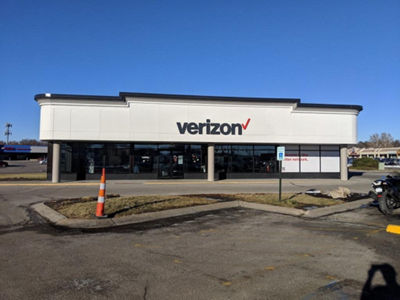 Verizon Wireless At Dodge Omaha Ne