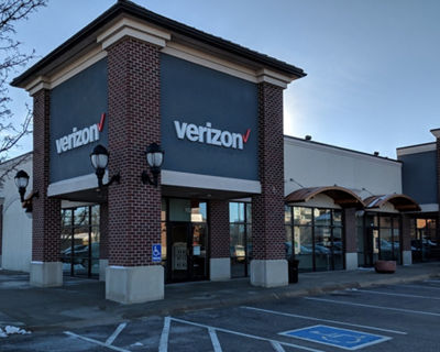 Verizon Wireless At West Omaha Ne