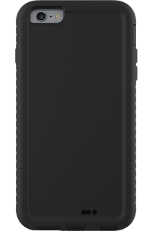Evo Tactical XT Case for iPhone 6 Plus\/6s Plus - Black