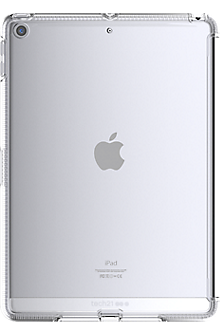 Impact Clear Case for iPad 9.7 - Matte
