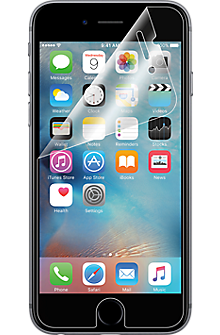 Anti Scratch Screen Protector for iPhone 7