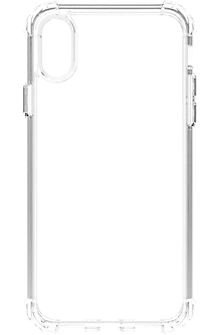 Clarity Case for iPhone XS/X