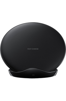 Fast Charge Wireless Charging Stand 2018 - Black