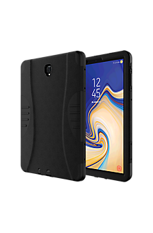 Rugged Case for Galaxy Tab A - Black