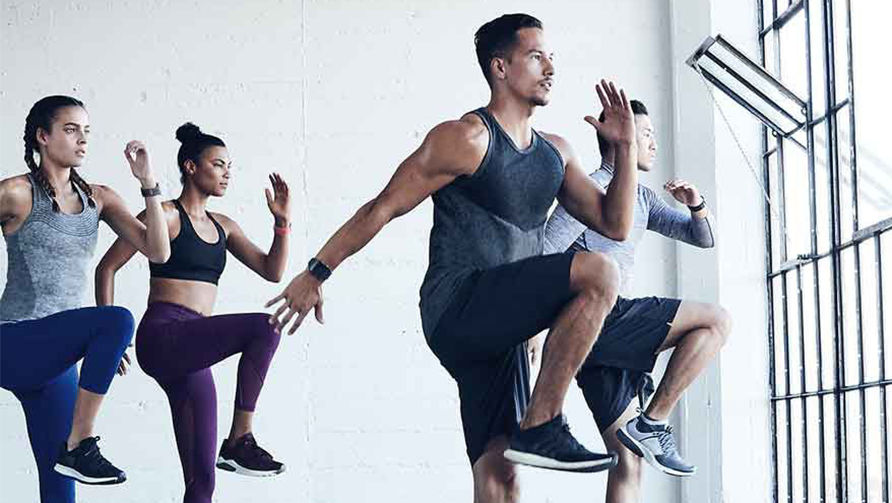 El Fitbit Ionic es el compañero de entrenamiento perfecto