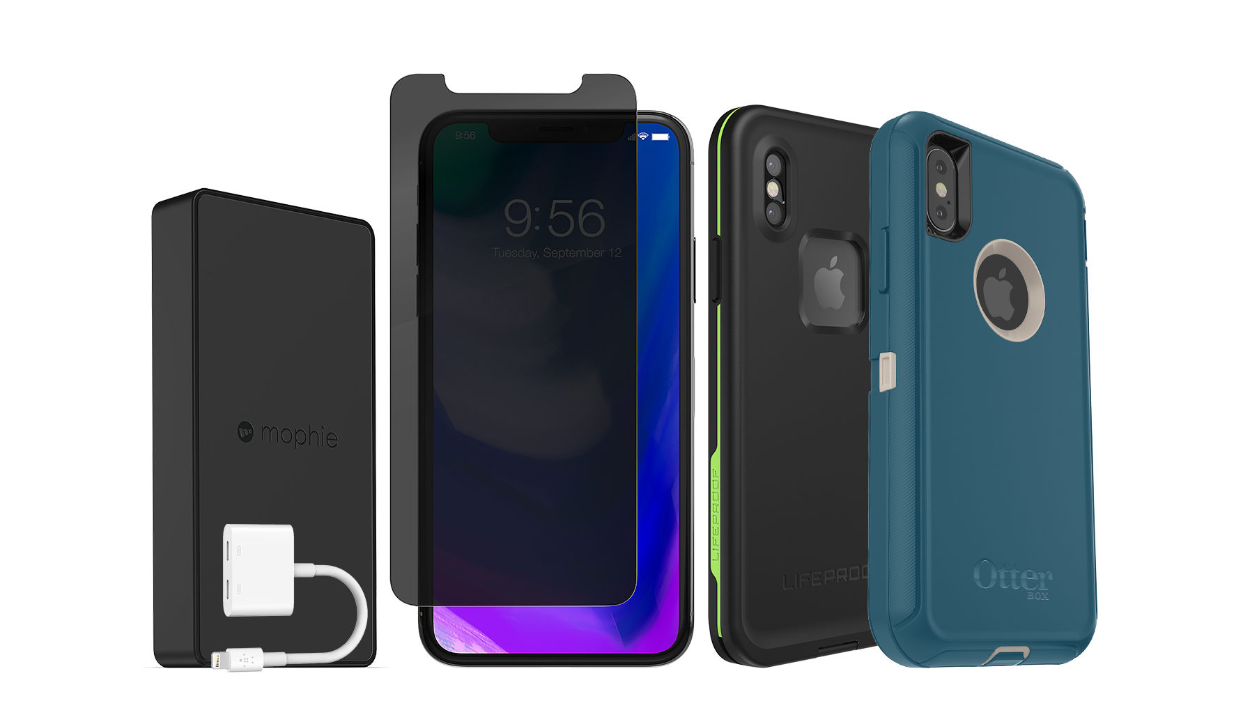 Top Apple iPhone X cases
