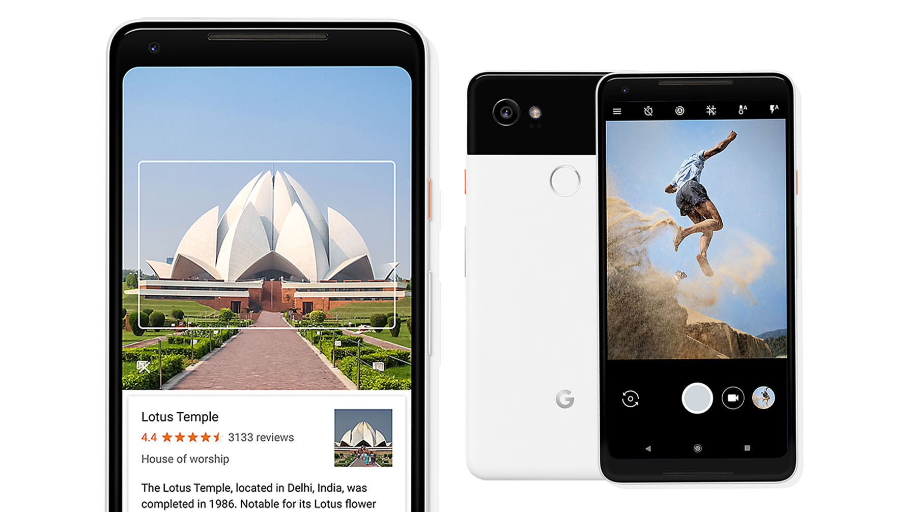 4 surprising Google Pixel 2 tricks