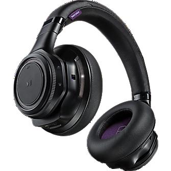 Plantronics BackBeat Pro Wireless Noise Cancelling Headphones