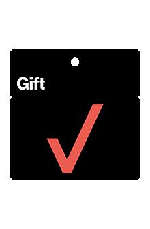8850bccd7 Gift Cards | Verizon Wireless