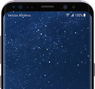 Save $100 on Samsung Galaxy S8.