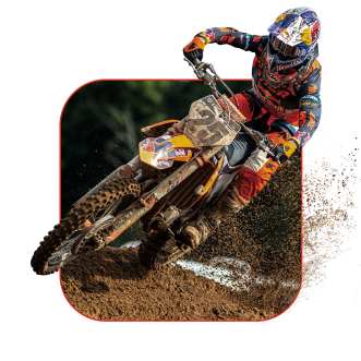 Image of Dirt Bike Rider