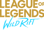 The League of Legends Wild Rift logo