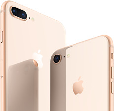 Get a new iPhone faster - order online - pick up in-store