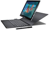 Tablet y teléfono Samsung