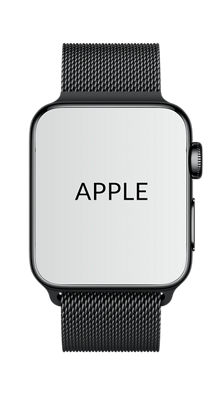 Apple Watch 1st Gen