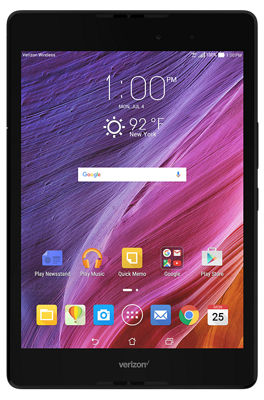 ASUS ZenPad Z8 | Verizon Wireless