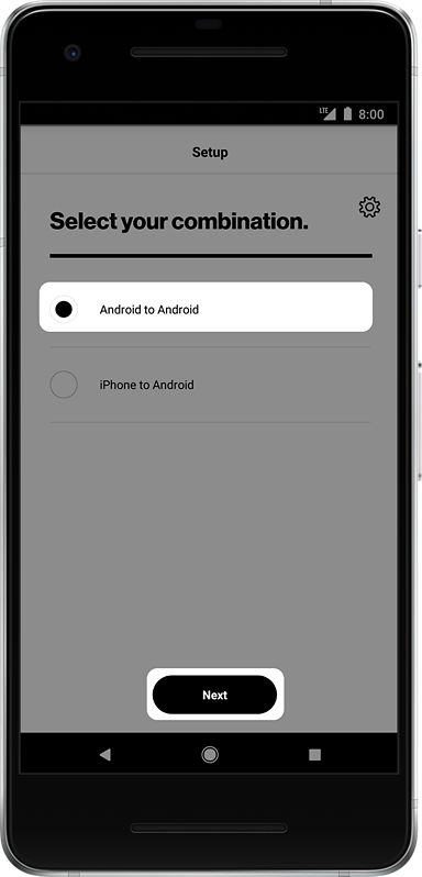 Image Result For Verizon Content Transfer App