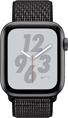 Apple Watch Series 4 Nike (GPS Only)